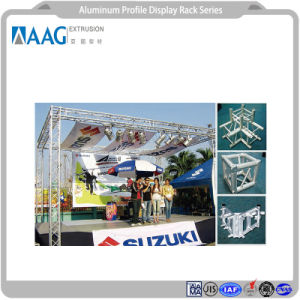 Perfil de aluminio de buena calidad para la casa de decoración y marcos de fotos de perfil de aluminio