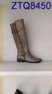 Nouveau mode de vente chaude Mature belle dame bottes 62