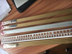 Espulsione di alluminio dell'Profilo-Alluminio per la finestra di alluminio o il portello o prodotto di alluminio industriale 034