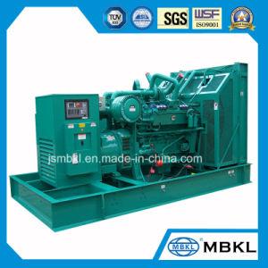 Gruppo elettrogeno diesel superiore dei motori Vta28g5 500kw/625kVA di Cummins raffreddato ad acqua
