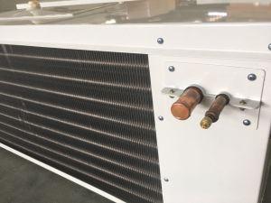 中国の熱い販売! 冷蔵室または冷凍装置のためのセリウムが付いているDdシリーズ空気によって冷却される蒸化器