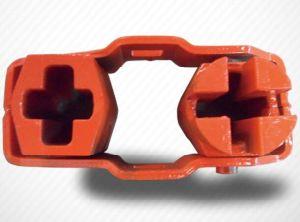 販売7.5tonのホックの中断が付いている電気チェーン起重機のためのウィンチ