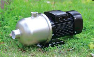 Multi-Stage Centrifugual horizontal de la bomba de agua (CMF4).
