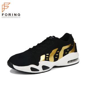 2018 Breathable Chinesen keine Markenname-Basketball-Schuhe