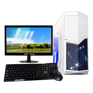 Низкая цена и наилучшее качество компьютер PC DJ-C002 с 17-дюймовый монитор