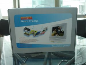 조정가능한 디지털 사진 프레임의 믿을 수 있는 제조