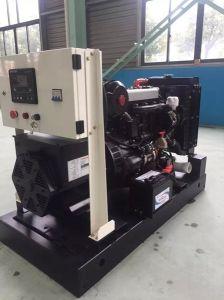 stille Diesel 16kVA die Yangdong Reeks met Ce (GDYD16*S) produceren
