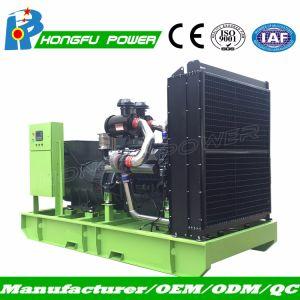 1000kVA Shangchai espera gerador diesel Grupo Gerador de Energia Geração Eléctrica