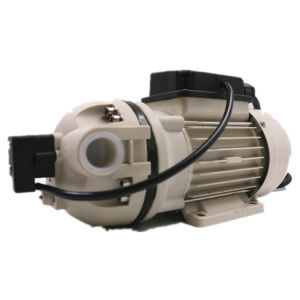 La bomba de diafragma la bomba de agua para lavar la máquina de coche Auto Parts