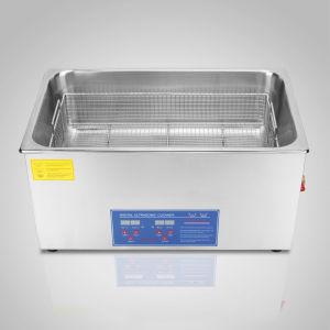 1080W 22 L 리터 디지털 초음파 세탁기술자 히이터 타이머