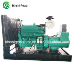 gruppo elettrogeno diesel di 500kVA Cummins/Genset Qsz13-G3 (BCS400)