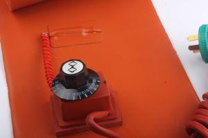 Heatfounder 실리콘고무 히이터 실리콘 히이터 격판덮개 12V 엔진 예열기