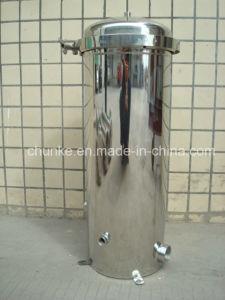 ハウジングのための高品質の低価格のステンレス鋼のカートリッジフィルター