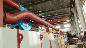 Normalisierung des Ofens für LPG-Gas-Zylinder-Produktionszweig
