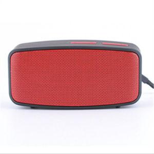 2018 FMのラジオが付いている新式の無線ロゴの印刷のスピーカー