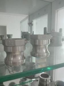 Tipo rapido a dell'accoppiamento del Camlock dei montaggi dell'acciaio di pezzo fuso di precisione di alta qualità