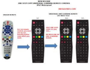 Telecomando per il cinematografo domestico