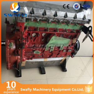 Hino 디젤 엔진 J08e는 Kobelock Sk330-8를 위한 디젤 엔진을 완료한다