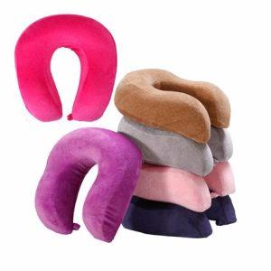 Cuscino cervicale del collo di figura del cuscino U di Tarvel di sostegno