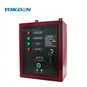 Bx15D ATS 통제 상자 엔진 예비 품목