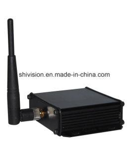 2.4GHz transmisor y receptor inalámbrico digital de la cámara del vehículo