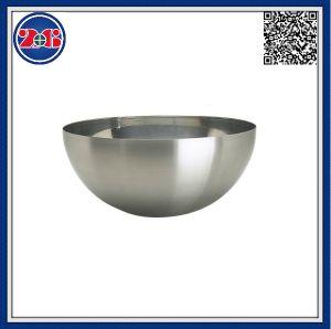 As esferas de aço soltas /a esfera de aço revestido de borracha/as esferas de aço oco