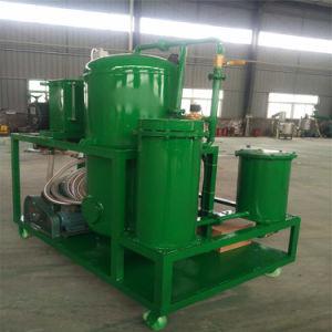 Zla eficiente de vacío de dos etapas purificador aceite aislante