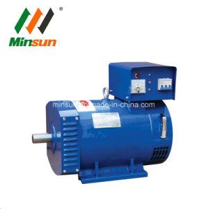 Щетка St Однофазный 110 Вольт генераторы переменного тока