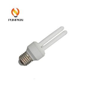 China Fornecedor 2u 13W lâmpada economizadora de energia