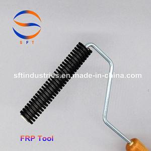 Rolos de cabelo de suínos para GRP recargas