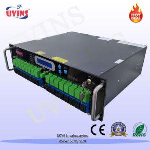 1550nm amplificatore ottico Pon EDFA con Wdm per FTTH Gpon/Epon e CATV
