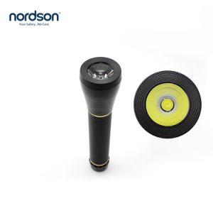4 m de la mémoire flash USB magnétique IP68 125kHz Système de gestion de patrouille Guard Tour lecteur de carte RFID