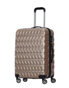 Материал АБС 3ПК установлен комплект багажного отделения, при движении тележки (XHA058)