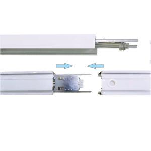 Indicatore luminoso dell'interno lineare libero della camera di equilibrio della lampada del supermercato del campione LED