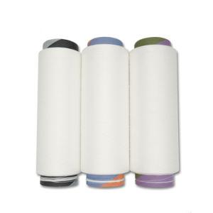 2075/3075/4075 Polyester Spandex Acy Air couverts de filés de chaussette