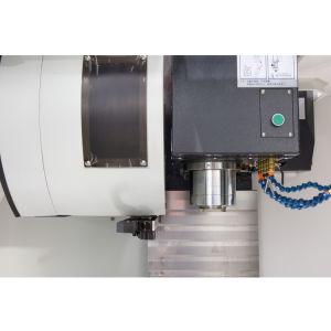DV-850+/DV-650+ Vertical Centre d'usinage CNC fraiseuse à commande numérique