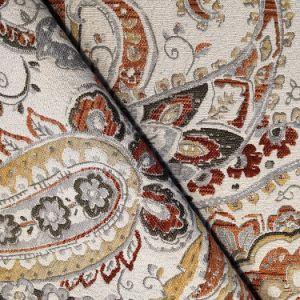 Modèle personnalisé Sellerie tissu jacquard tissu Chenille microfibre pour meubles canapé canapé