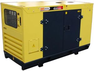 Multi-Cylinder Water-Cooled Générateur Diesel (HY010S, HY020S, HY024S, HY050S, HY100S)