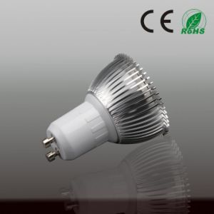 GU10 LED Punkt-Licht (CX-K032B)