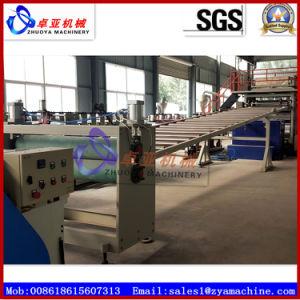 PVCのど模造大理石シートの壁パネルの放出機械