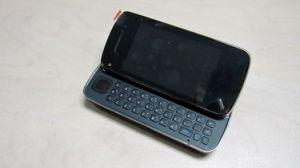 Telefono mobile dello scorrevole di N97 TV WIFI