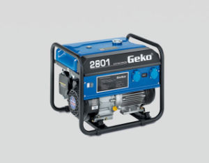 Generador de gas (Geko 2801)
