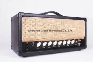 Instrumentos musicais / Tubo de 30W amplificador de guitarra Head (OD-30H)