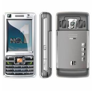 Mobiel GSM (ks-EW802B)