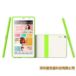 Mcmann 6.5 pouces Tablet PC MTK 8382.8389.6589.8312 6572 double coeur Quad (Mcmann 6,5 pouces MTK6572)