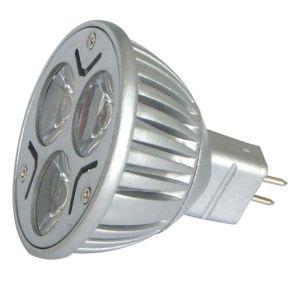 LED-Scheinwerfer (TL-SDE27P3W) - 1