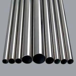 304ステンレス鋼の溶接された管(300のシリーズ)