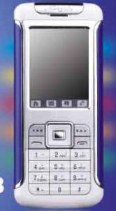 Mobile Phone (ZT6618)