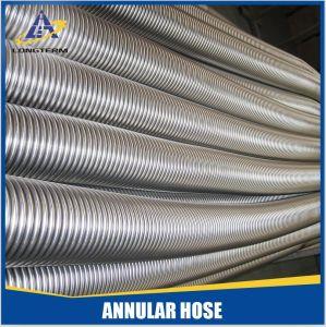 ステンレス鋼の複雑な軟らかな金属のホース