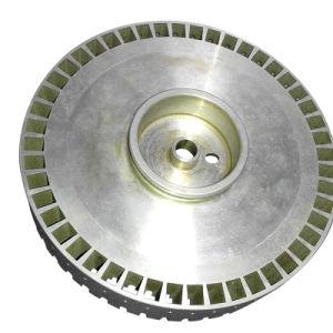 صنع وفقا لطلب الزّبون دقة 5 محور [كنك] ألومنيوم ([ستينلسّ ستيل] أو نحاس أصفر أو نحاسة) معدن معدّ آليّ [سبر برت] يلتفت ويطحن و [كنك] يعدّ